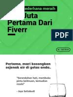 11 tips sederhana meraih 100 juta pertama di Fiverr - full.pdf