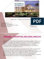 PDF Ppt Adultery