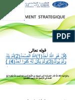 Support Du Cours Management Stratégique - Copie