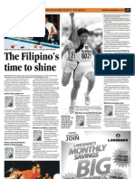 View Philippine Daily Inquirer / Thursday, December 9, 2010 / W-3