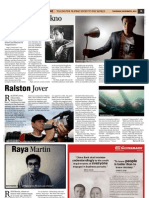 View Philippine Daily Inquirer / Thursday, December 9, 2010 / Y-13