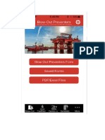 Rig Inspection Software