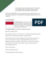 indonesia-report