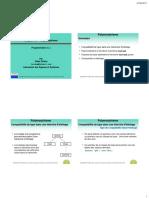 Chapitre 15 - Polymorphisme et fonctions virtuelles