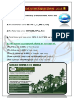 ??STATE FOREST Report Published by Ministry of Environment(encrypted)