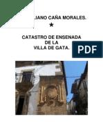 Catastro de Ensenada de La Villa de Gata