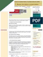 IAGP2 Bases Datos Comerciales Firmado