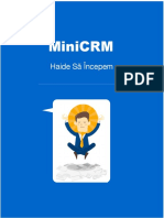 Getting-Started-MiniCRM-RO