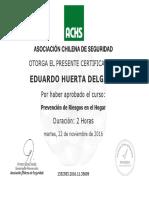 Certificado Curso Prevención de Riesgos en el Hogar.pdf