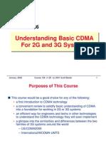 CDMA Basics 1