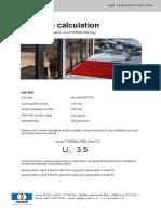 U-ValueCalculator