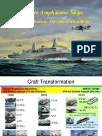 Future Amphibious Ships