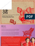 Year of the Pig Education Pack 0
