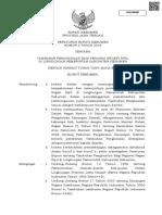 Tambahan Penghasilan Bagi Pegawai Negeri Sipil Di Lingkungan Pemerintah Kabupaten Kebumen