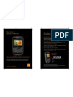 Blackberry Prepay Flyer