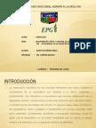 Expo Sic Ion - Restauracion Rio Alameda-huatatas