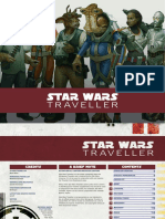 Star Wars Traveller