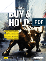 Aprenda o Buy and Hold - O Guia Definitivo 2020