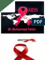Impact of AIDS on Economics