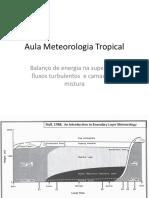 Aula Meteorologia Tropical-camada de mistura