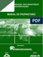 Manual Do Proprietario
