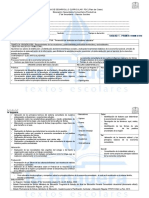 PDC - 2do Ciencias Sociales Secundaria L.H.