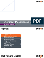 AFLI Meeting Minutes_Taal Eruption Response Plan
