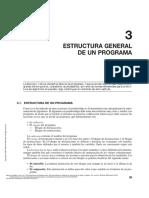Unidad 3 - Fundamentos de programación - Luis Joyanes (Capitulo 3)