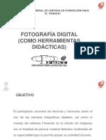 Introducción Fotografía Digital