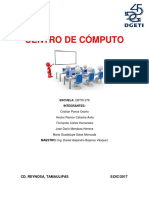 CENTRO DE CÓMPUTO