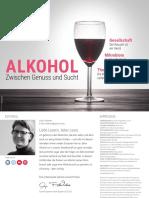 Spektrum Kompakt - Alkohol