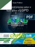 Guia Prático da LGPD