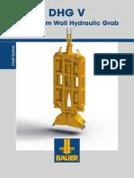BAUER_DIAPHRAM WALL RIGS & ACC_GRAB_DHG Hydraulic Grabs.pdf