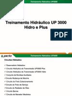 Treinamento Hidráulica UP3000 HIDRO PLUS.ppt