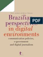 Brazilian Perspectives in Digital Enviroments
