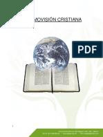 CosmovisionCristiana