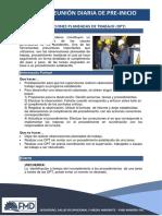26.09.19 OBSERVACIONES PLANEADAS DE TRABAJO (OPT)