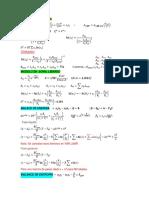 ecuaciones bello antioquia