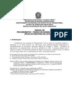 Apostila B+ísica 5 Manual Interno PPHO