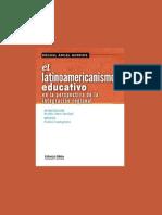 EL_LATINOAMERICANISMO_EDUCATIVO.pdf