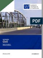 Perfil de Egresado - Ingenieria Civil