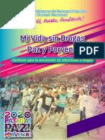 Plan trimestral_Mi vida sin drogas;  Paz y Porvenir (24ENE20)sv