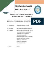 8. Sistema de Pago de Obligaciones Tributarias Con El Gobirno Central