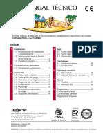 manual tecnico tragamoneda unidesa