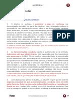 Normas de Auditoria Governamental - NBCTA