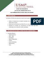 06 PRACTICA N° 20 - DETERMINACION DE ACIDO URICO (1)