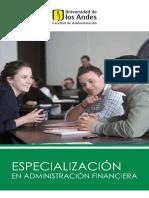administracion-financiera  uniandes