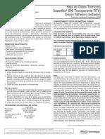 Superflex Transparente L59545 MX