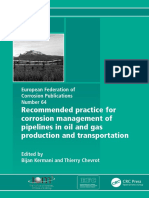Recommended Practice for Corrosion Management of Pipelines in Oil & Gas Production and Transportation ( PDFDrive.com )