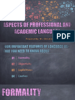 Aspects of Professional and Academic Language.pptx